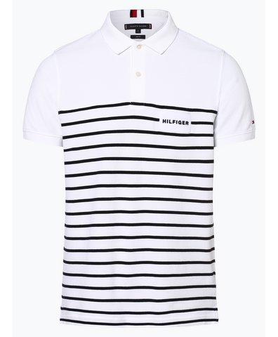 Męska koszulka polo