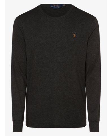 Męska koszulka z długim rękawem – Custom Slim Fit