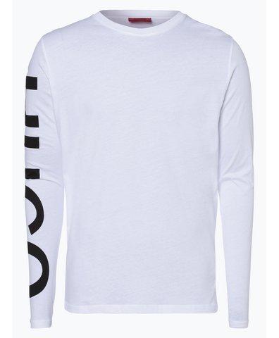 Męska koszulka z długim rękawem – Demeos