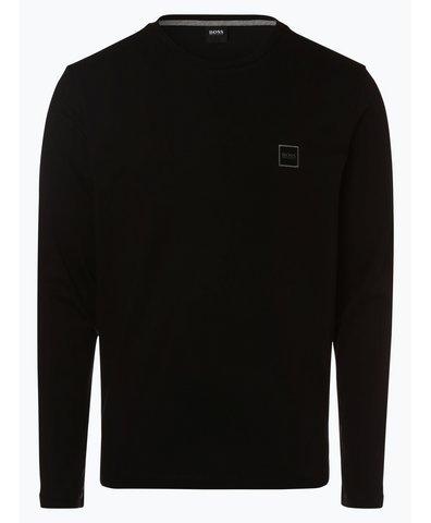 Męska koszulka z długim rękawem – Tacks