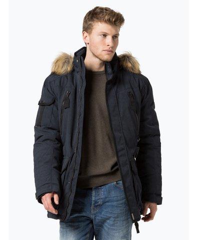 Męska kurtka funkcyjna – Leo SOS