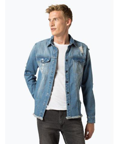 Męska kurtka jeansowa – Jackson