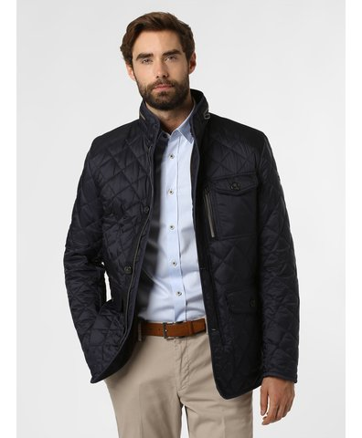 Męska kurtka pikowana – Clint