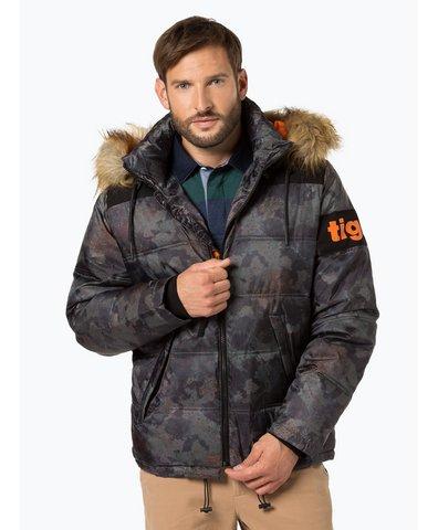 Męska kurtka pikowana – Kleist