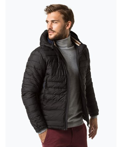 Męska kurtka pikowana