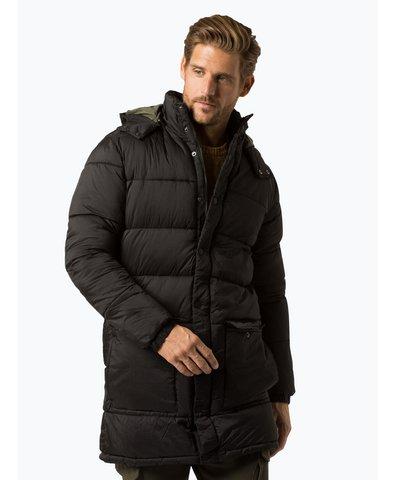 Męski płaszcz pikowany – Frank