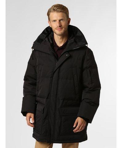 Męski płaszcz puchowy – Melmus1941