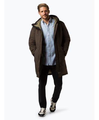 Męski płaszcz puchowy – Uptown_2