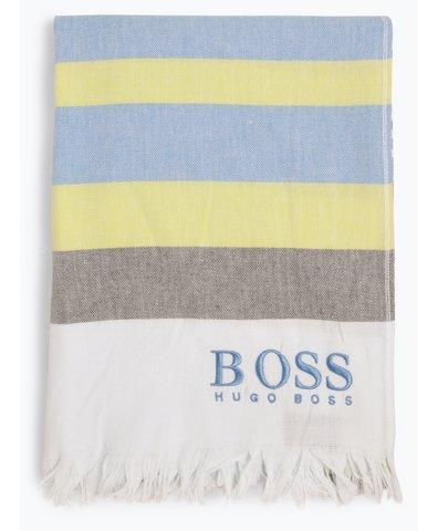 Męski ręcznik kąpielowy – Beach Towel Light