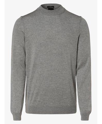Męski sweter z wełny merino – Bjarno
