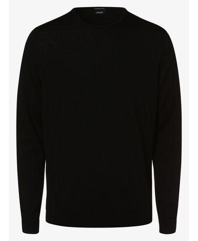 Męski sweter z wełny merino – Denny