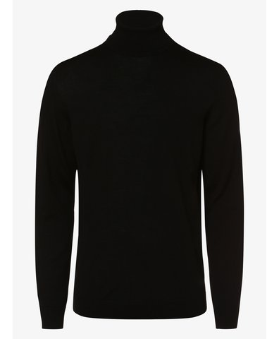 Męski sweter z wełny merino – Donte