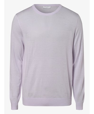 Męski sweter z wełny merino – Nichols