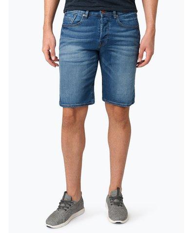Męskie bermudy jeansowe – Ralston
