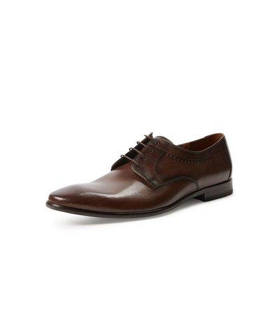 Męskie buty sznurowane - Ocas