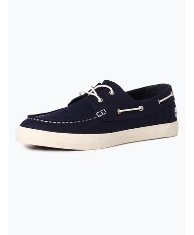 Męskie buty sznurowane