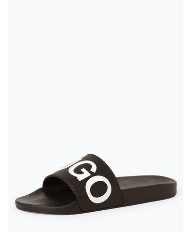 Męskie pantofle kąpielowe – Timeout