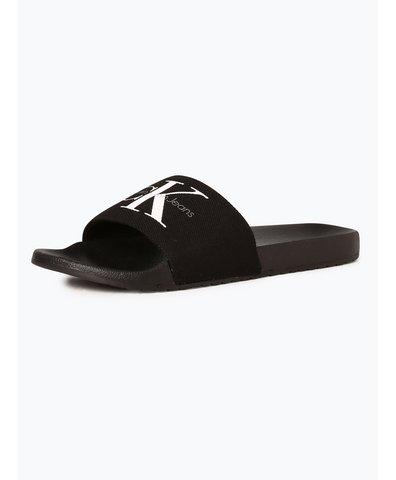 Męskie pantofle kąpielowe – Viggo