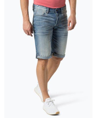 Męskie spodenki jeansowe – 3301