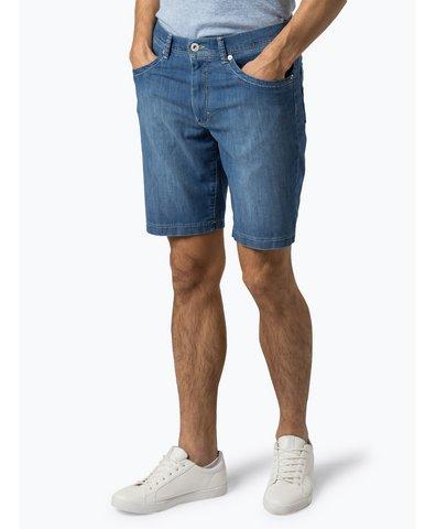 Męskie spodenki jeansowe – Bali