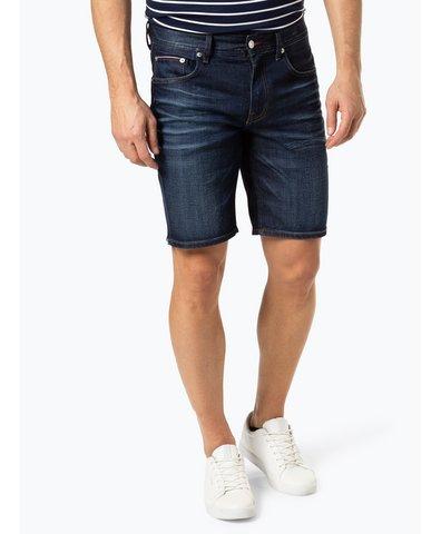 Męskie spodenki jeansowe – Brooklyn
