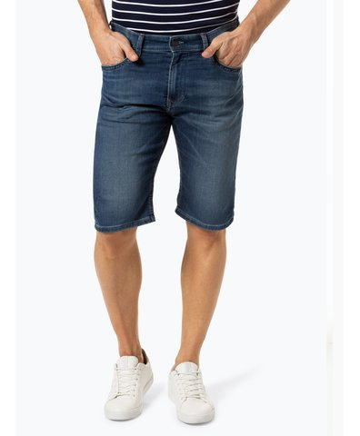 Męskie spodenki jeansowe – Cage
