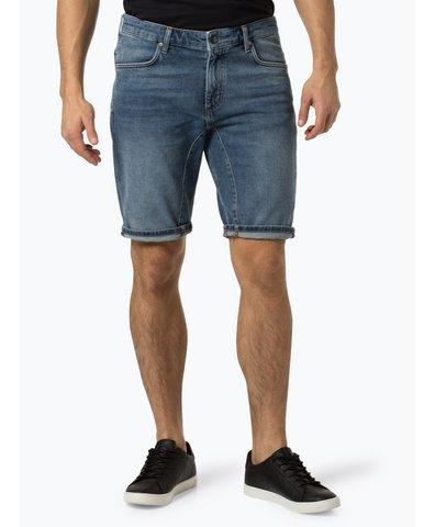 Męskie spodenki jeansowe – Mats23