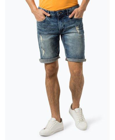 Męskie spodenki jeansowe – Oslo