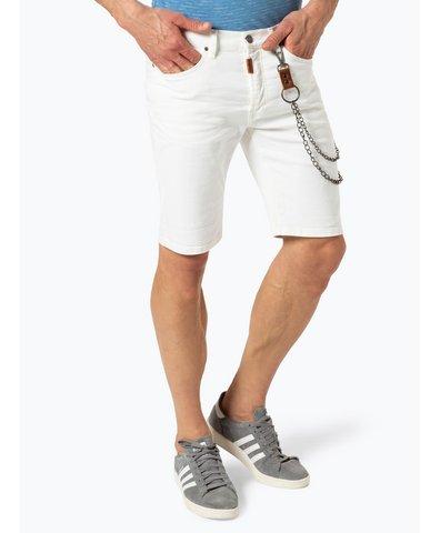 Męskie spodenki jeansowe – Ove