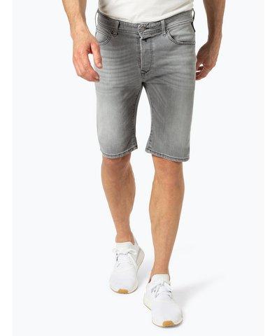 Męskie spodenki jeansowe – RBJ 901