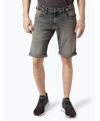 Męskie spodenki jeansowe – Ronnie