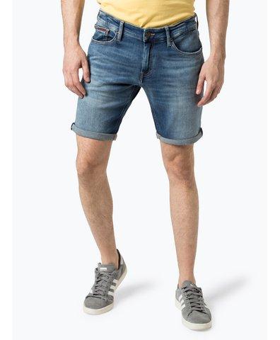 Męskie spodenki jeansowe – Scanton