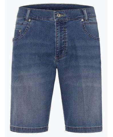 Męskie spodenki jeansowe
