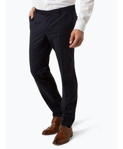 Męskie spodnie od garnituru modułowego – Blayr
