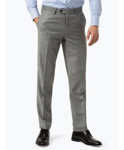 Męskie spodnie od garnituru modułowego – Brad-Carter