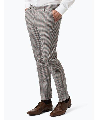 Męskie spodnie od garnituru modułowego – Cole