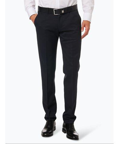 Męskie spodnie od garnituru modułowego – Foot