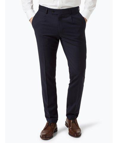 Męskie spodnie od garnituru modułowego – Garry