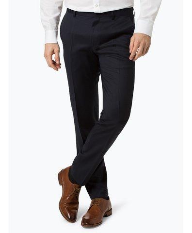 Męskie spodnie od garnituru modułowego – Genuis5