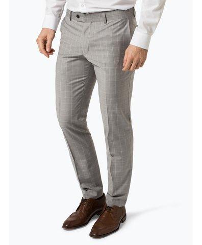 Męskie spodnie od garnituru modułowego – Grant IB