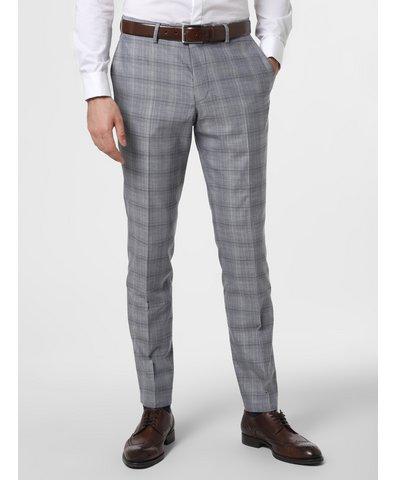 Męskie spodnie od garnituru modułowego – Grant