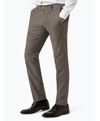 Męskie spodnie od garnituru modułowego – Hanc