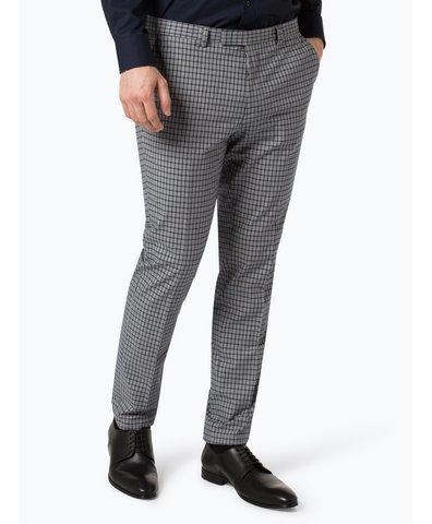 Męskie spodnie od garnituru modułowego – Hesten182
