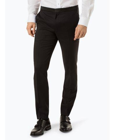 Męskie spodnie od garnituru modułowego – Hesten191E2