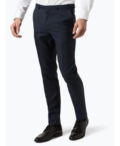 Męskie spodnie od garnituru modułowego – Hets182