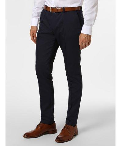 Męskie spodnie od garnituru modułowego – Hudson-B