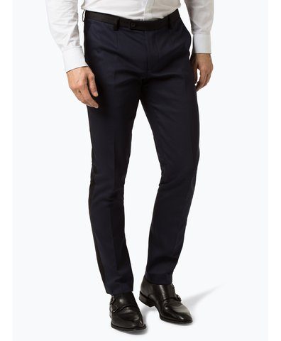 Męskie spodnie od garnituru modułowego – Hudson