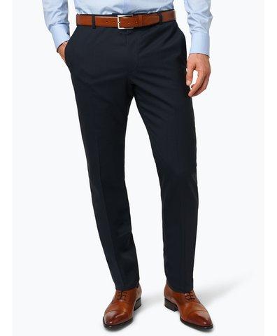 Męskie spodnie od garnituru modułowego – L-Mercer