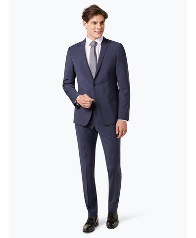 Męskie spodnie od garnituru modułowego – Madden