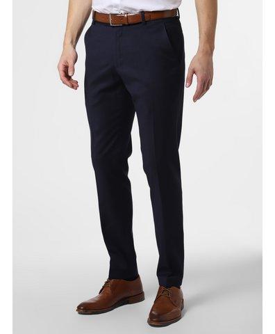 Męskie spodnie od garnituru modułowego – Manhatten